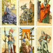 The Tarot of Durer 4