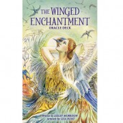 The Winged Enchantment Oracle