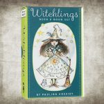 Witchlings Deck and Book Set