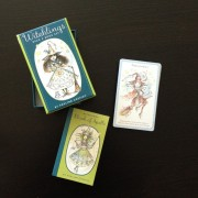 Witchlings Deck and Book Set 3
