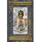 Wizards Tarot Deck