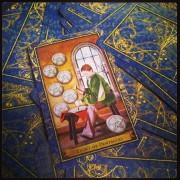Wizards Tarot Deck 3