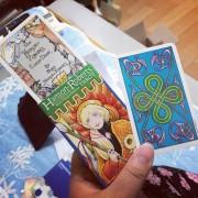 Hanson-Roberts Tarot Deck 4