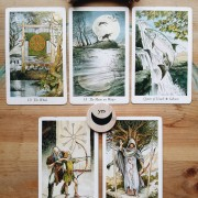 The Wildwood Tarot 3