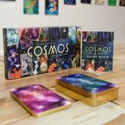 The Prisma Visions Tarot Second Edition - LT Tarot