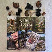 Animal Totem Tarot 3