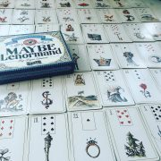 Maybe Lenormand 4