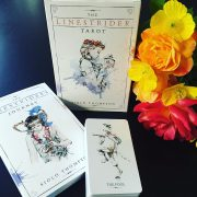 The Linestrider Tarot 2