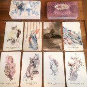 The Linestrider Tarot 6