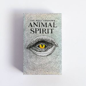 Animal Spirit Deck
