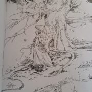 Shadowscapes Coloring Book 5