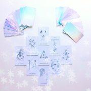 Luminous Spirit Tarot Prism Edition 3