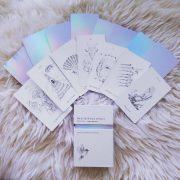 Luminous Spirit Tarot Prism Edition 4