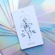 Luminous Spirit Tarot Prism Edition 5