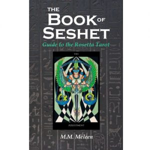 The Book of Seshet