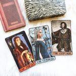 Game of Thrones Tarot 3