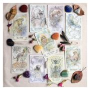 Spiritsong Tarot 4