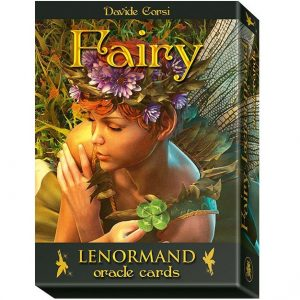 Fairy Lenormand Oracle