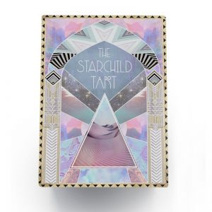 Starchild Tarot Akashic Large Version