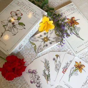 Hedgewitch Botanical Oracle 6