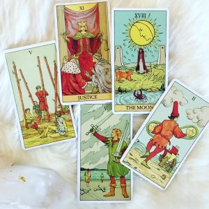 After Tarot Deck 2