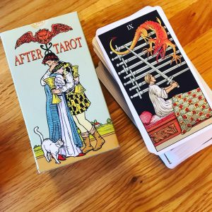 After Tarot Deck 7