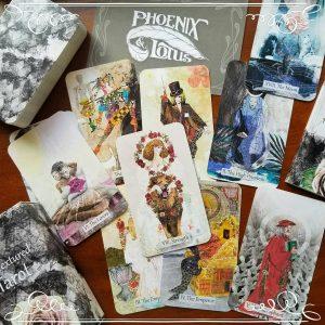 The Textured Tarot 2