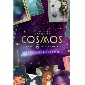 Cosmos Tarot & Oracle phiên bản 2