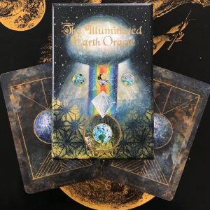 Illuminated Earth Oracle
