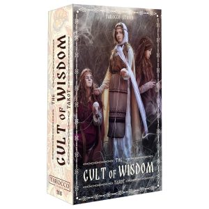 Cult of Wisdom Tarot
