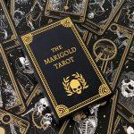 Marigold Tarot Classic Second Edition
