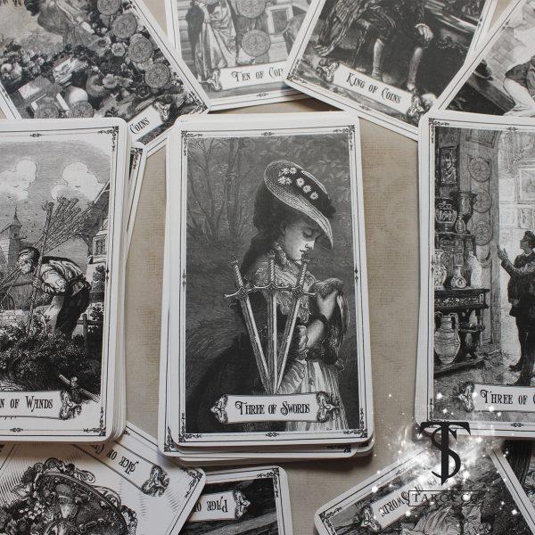 Victorian Tarot