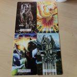 78 Tarot Mythical 2