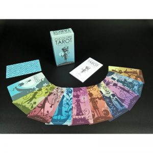 Cucoloris Tarot Regular Version 1st. Press Limited