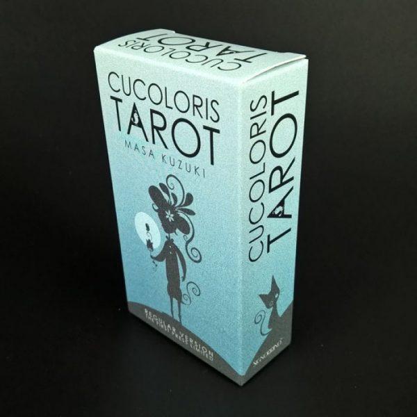 Cucoloris Tarot Regular Version 1st. Press Limited