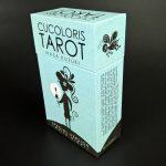 Cucoloris Tarot Special Version White Night