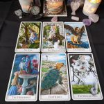 Alice Tarot Second Edition 4