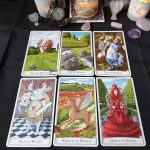 Alice Tarot Second Edition 5