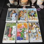 Alice Tarot Second Edition 6