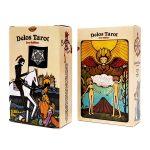 Delos Tarot Second Edition
