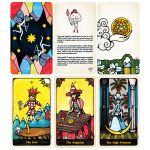 Delos Tarot Second Edition 2