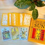 Oracle of the Radiant Sun 4