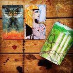 Mary-El Tarot Second Edition 4