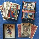 Royal Mischief Transformation Playing Cards 6