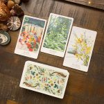 The Herbcrafters Tarot 3