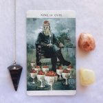 Darkness of Light Tarot Third Edition 7
