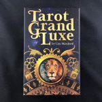 Tarot Grand Luxe 5
