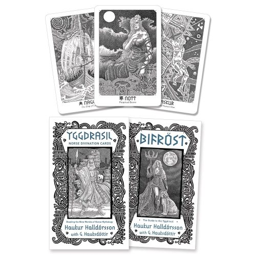 Yggdrasil Tarot