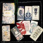 Arcana Iris Sacra Tarot 3