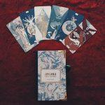 Arcana Iris Sacra Tarot Deck